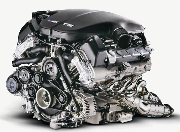 Двигатель, ремень ГРМ